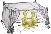 tabernacle in tent