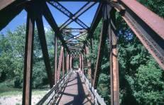 gambier-bridge kokosing trail