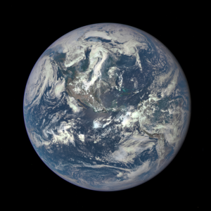 the new big blue marble