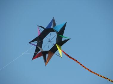 star-kite
