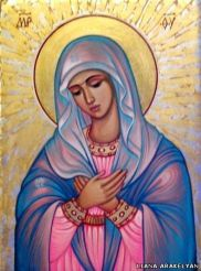 virgin-mary-icon