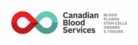 canadian blood services logo