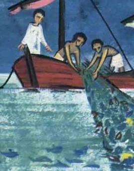 Bible illustr