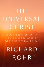 the universal christ book cover