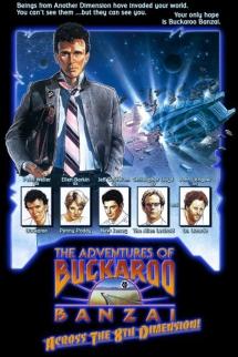 Buckaroo 1