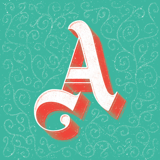 CreativeMarket-ABCProject-Letter-A1