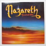 nazareth graphic
