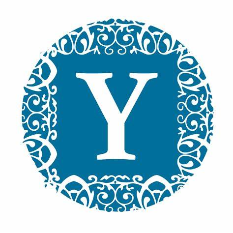 y on lace